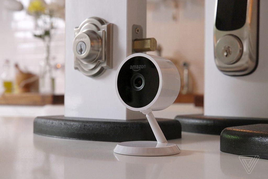 Top Alexa Compatible Cameras And Door Locks