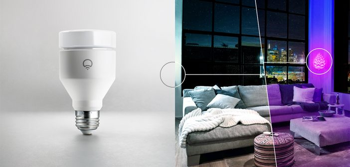 Let there be Light! Top 4 Smart Lights in 2018  - Reviews
